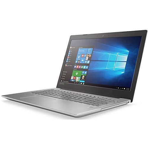Lenovo Ideapad 520 15IKB Ordenador portátil de 15 6 FullHD Intel Core i7 8550U 8 GB RAM 1 TB HDD Nvidia GeForce MX150 Windows 10 Home gris metalizado Teclado QWERTY Español