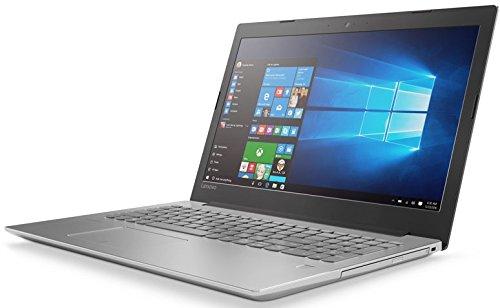 TALLA Nvidia MX1050-2GB. Lenovo Ideapad 520-15IKB - Ordenador portátil de 15.6