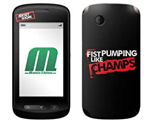 MusicSkins MS-JYSH30338 - Fundas y carcasas para moviles Imagen