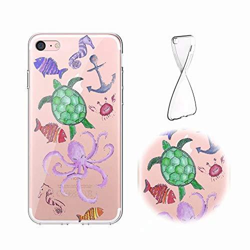 coque tortue iphone 8