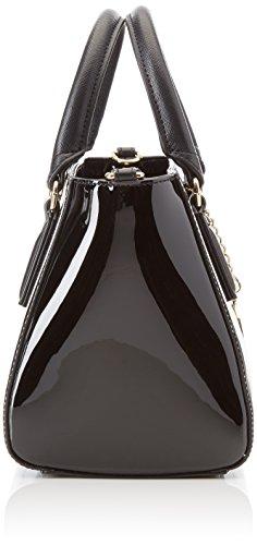 Jeans nero Bolsos Trussardi De Negro Mujer 1y000035 75b00180 Mano 8dOxqwFtB