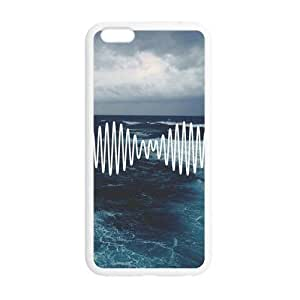 Personalized iPhone 6 Case, Arctic Monkeys iPhone Case, Custom iPhone 6 Cover (4.7 inch)
