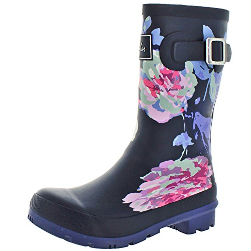 boots for rain for women size 5 - 1