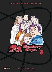 20th century boys - Deluxe Vol.3