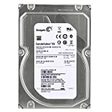 "PC Hardware : Seagate Constellation ES ST2000NM0011 2TB 7200 RPM 64MB Cache SATA 6.0Gb/s 3.5"" Enterprise Hard Drive - w/3 Year Warranty (Cut Label)"