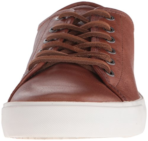 FRYE Herren Brett Low Fashion Sneaker 81519-Kupfer