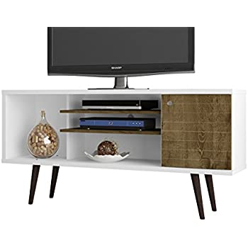 Amazon Com Manhattan Comfort Nacka Tv Stand 1 0