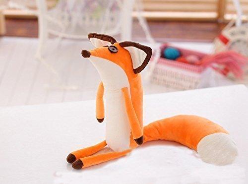 VANVENE The little Prince Le Petit Prince Fox Plush Doll Puppet Toy
