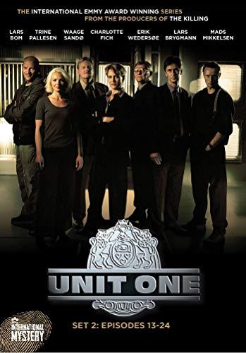 Unit One: Series 2 (Unit One)