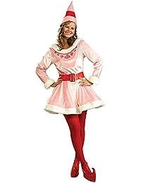 Costume Deluxe Jovi The Elf Costume