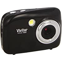 Vivitar 10.1MP Camera 1.8-Inch TFT Panel (VX022-V1-BLK-WM)