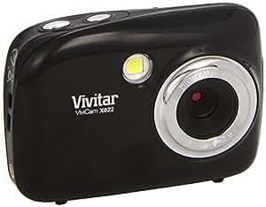 Vivitar 10.1MP Camera 1.8-Inch TFT Panel (VX022-V1-BLK-WM)