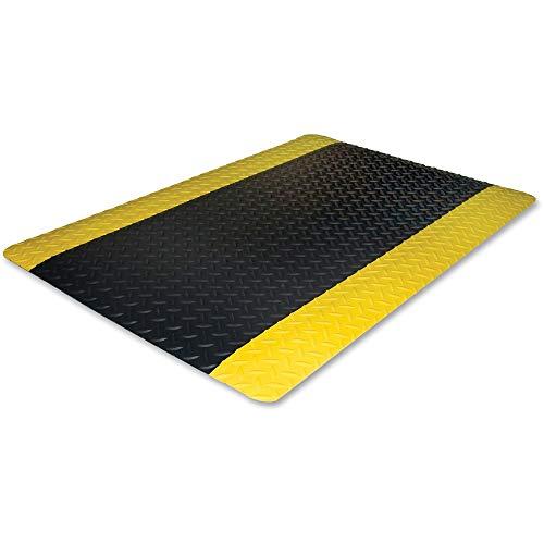 Genuine Joe Safe Step Anti-fatigue Mat 70363-1 Each