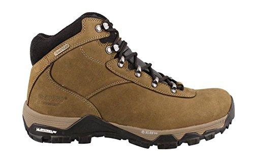 Hi-Tec Men's Altitude OX I Waterproof-M Hiking Boot, Smokey Brown, 13 M US (Mens Hiking Boots Hi Tec)