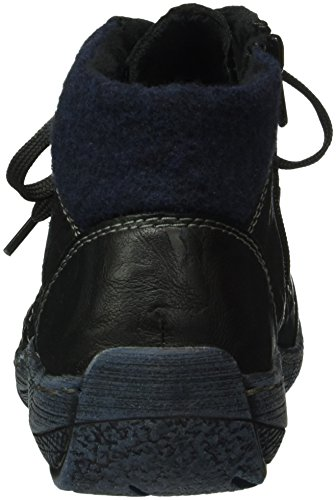 Remonte Hautes D3871 Baskets Femme Remonte D3871 Baskets XqrgX