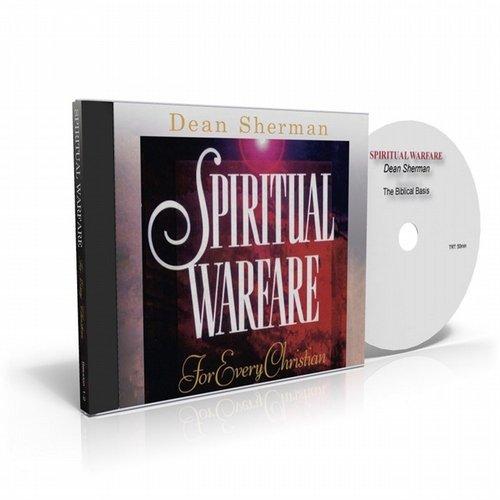 dean sherman spiritual warfare - 9