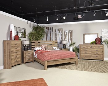 Review Ashley Furniture Signature Design
