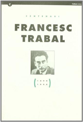 Descargar Libro Francesc Trabal Balaquer