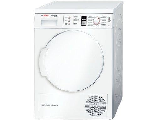 Bosch Maxx WTW8436ECO - Secadora (A + +, 1000 W, 220-240 V, 598 mm ...