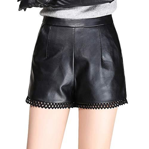 Valin Donna Pantaloncini Valin Nero Slim Pantaloncini qBPUnw5B