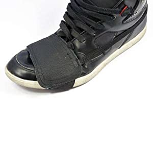 Protège chaussures moto mad