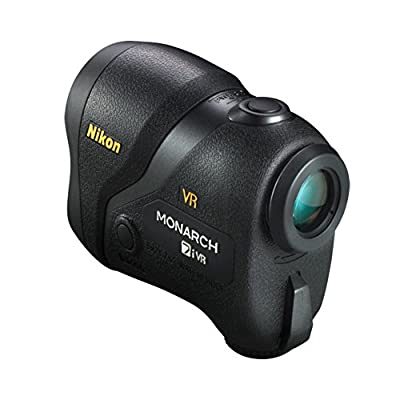 Nikon 16210 Monarch 7I Vr Rangefinder by Pro-Motion Distributing - Direct