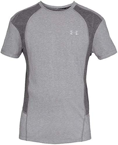 Camisa Manga Corta Hombre Under Armour Camiseta UA Swyft