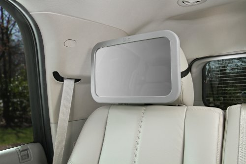 Review Britax Back Seat Mirror