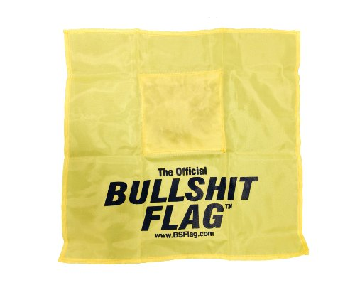 BS Flag (Uncensored) (Penalty Flag)