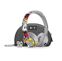 Beats Solo3 Wireless On-Ear Headphones - Mickey's 90th Anniversary Edition - Grey