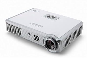 Acer K335 - Proyector (1280 x 800), blanco
