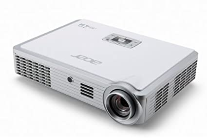 Acer K335 - Proyector (1280 x 800), blanco: Amazon.es ...