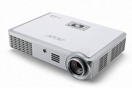 Vidéoprojecteur ACER K335 GRIS 1000ANSI LUMENS