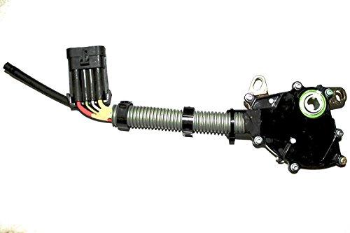 isuzu trooper transmission - 5