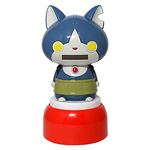 Yokai watch Touch Light lighting Robonyan (Dbz Character Guide)