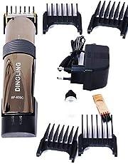 ماكينة حلاقة الشعر الكهربائية من دينجلينج (مطلية بالكهرباء) - RF-609c