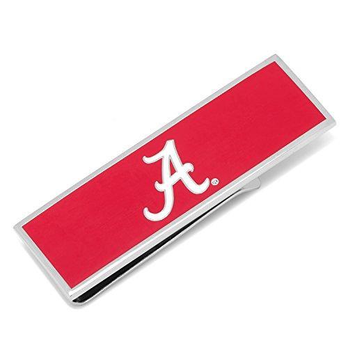 NCAA University of Alabama Crimson Tide Money Clip