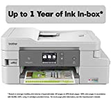 Brother Inkjet Printer Mobile Duplex Deal