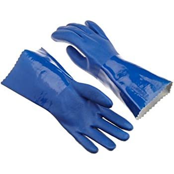 Casabella Latex Free Heavy Duty Rubber Gloves