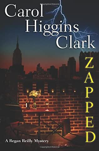 book cover of Zapped