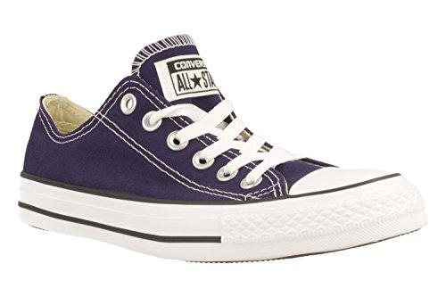 Adulto Zapatillas Taylor Unisex Azul Star Converse All Chuck w7nYfBqv4
