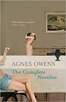 Book Agnes Owens: The Complete Novellas