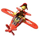Flying Ace Monkey Bender - RED (20415)
