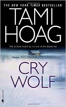 Resultado de imagen para cry wolf tami hoag