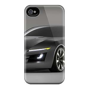 Iphone 5/5s AWRmCaQ4952ipKJI Acura Sports Car Tpu Silicone Gel Case Cover. Fits Iphone 5/5s