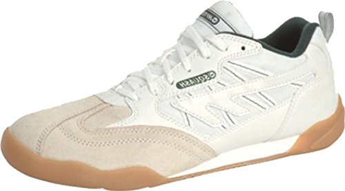 Neuf Hi-Tec Squash Intérieur Cour Baskets De Sport Senior Taille 3-12