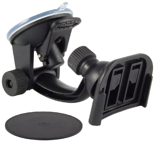 (ARKON TTO115 TomTom ONE Mini Windshield Suction Mount)