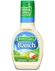 Hidden Valley Origineel Ranch Dressing, 236ml
