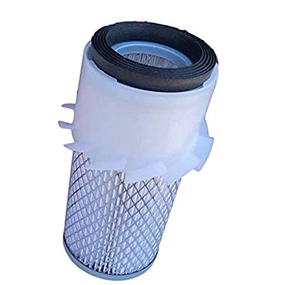 86512886 Air Filter for Ford New Holland 1110 1120 1210 1215 1310 1510 Tractors: Industrial & Scientific