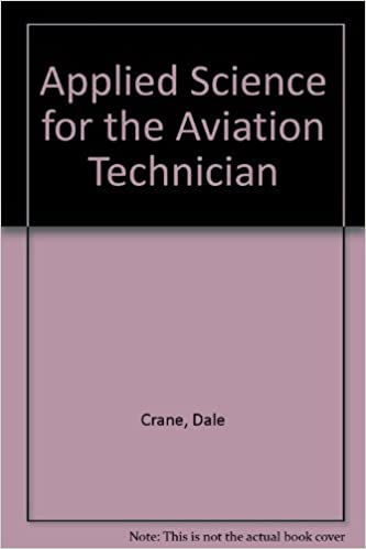 Applied Science for the Aviation Technician